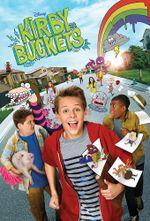 Affiche Kirby Buckets
