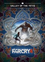 Jaquette Far Cry 4 : La Vallée des Yétis