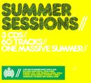 Pochette Ministry of Sound: Summer Sessions 2009