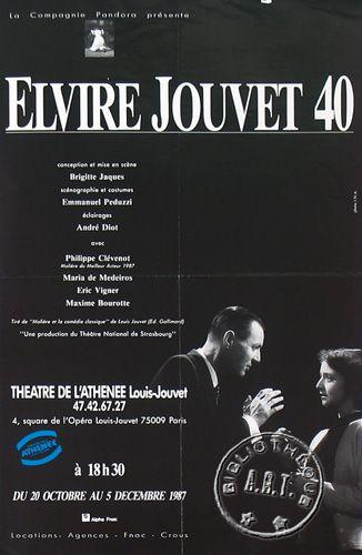 Votre dernier film visionné - Page 19 Elvire_jouvet_40