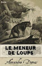 Couverture Le meneur de loups