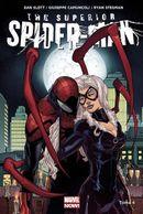 Couverture Un Mal nécessaire - Superior Spider-Man, tome 4