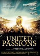 Affiche United Passions