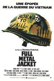 Affiche Full Metal Jacket