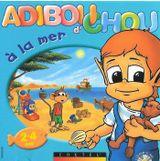 Jaquette Adiboud'chou à la mer