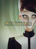 Jaquette We Happy Few