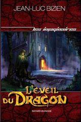 Couverture L'Eveil du Dragon