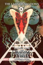 Couverture The Dark Tower: The Drawing of the Three – The Lady of Shadows