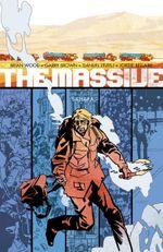 Couverture The Massive, tome 4