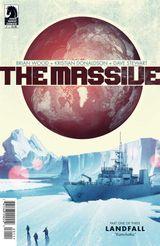 Couverture The Massive (2012 - 2014)