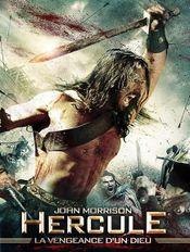 Affiche Hercule: La Vengeance d'un Dieu