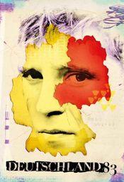 Affiche Deutschland 83