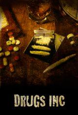 Affiche Drugs, Inc.