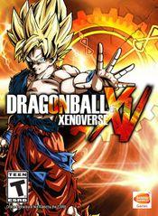 Jaquette Dragon Ball Xenoverse