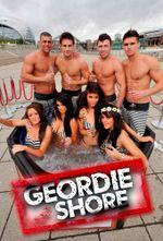 Affiche Geordie Shore