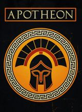 Jaquette Apotheon
