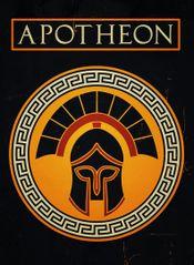 Jaquette Apotheon