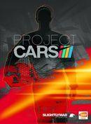 Jaquette Project CARS