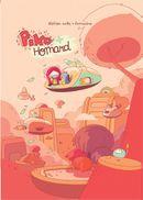 Couverture Piko + Homard