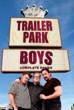 Affiche Trailer Park Boys