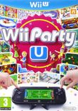 Jaquette Wii Party U