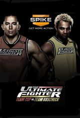 Affiche The Ultimate Fighter