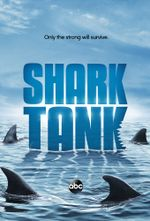 Affiche Shark Tank