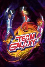 Affiche Team Galaxy