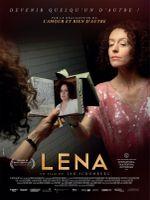 Affiche Lena