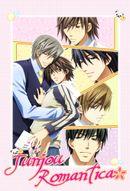 Affiche Junjou Romantica
