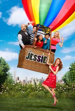 Affiche Jessie