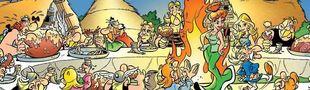Cover Les meilleurs albums d'Astérix