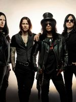Logo Myles and Conspirators, The Slash featuring Kennedy