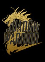 Jaquette Shadow Warrior 2
