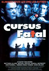 Affiche Cursus Fatal