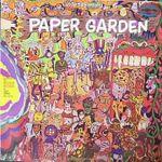 Pochette The Paper Garden