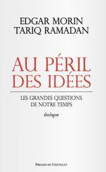 Couverture Au péril des idées