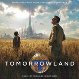 Pochette Tomorrowland (OST)