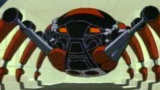 screenshots L'araignée robot
