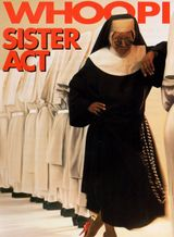 Affiche Sister Act