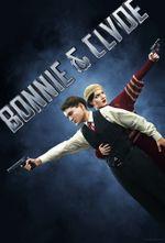 Affiche Bonnie & Clyde