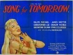 Affiche A Song for Tomorrow
