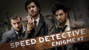 Affiche Speed Detective