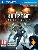 Jaquette Killzone Mercenary