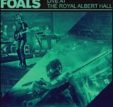 Pochette Live at The Royal Albert Hall (Live)