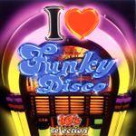 Pochette I Love Funky Disco, Volume 1