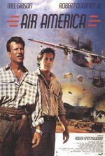 Affiche Air America