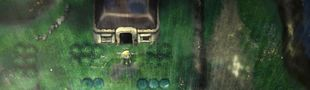 """Cover Vue top-down (ou vue de dessus """"à la Zelda"""")"""