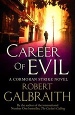 Couverture Career of Evil
