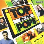 Pochette Top of the Pops, Volume 3